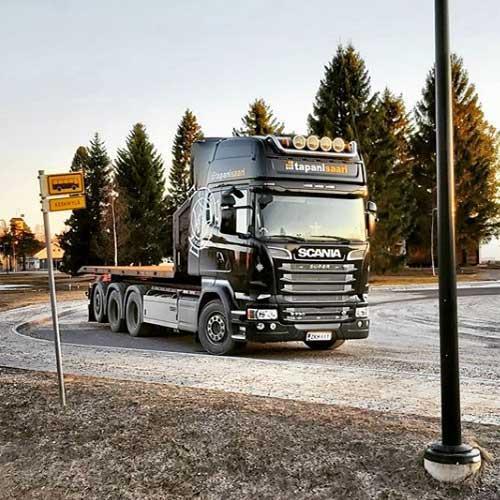 Scania kuorma-auto